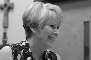 Bev Endicott - Financial Secretary
